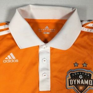 Adidas Climacool MLS  Houston Jersey